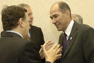 EPP Summit 14 December 2006