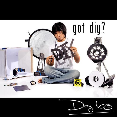 Day 63: got diy?