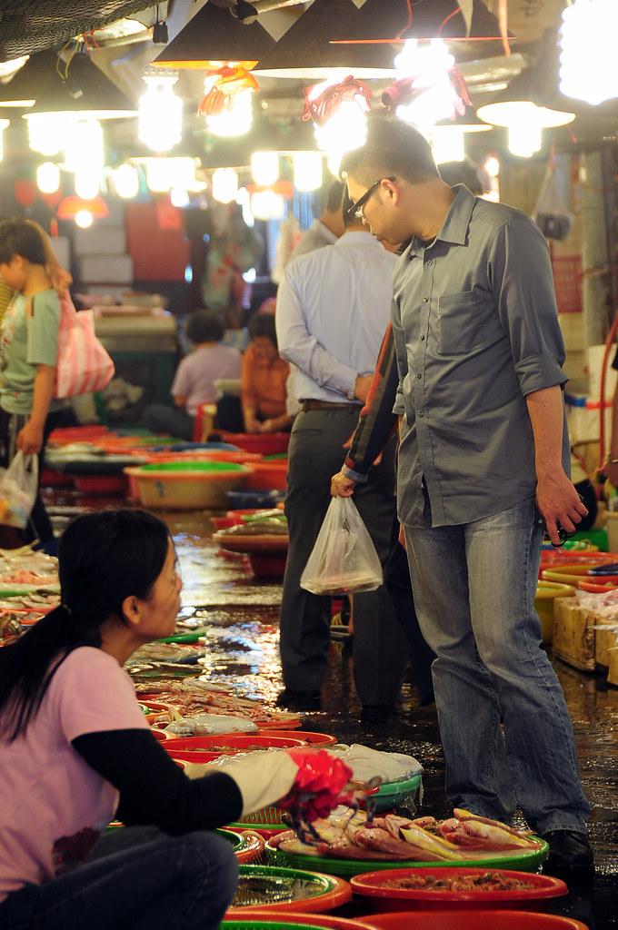 2010.03.13 東港超便宜海鮮之旅