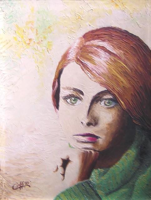 Ritratto di donna