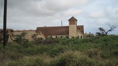Pu'unēnē Congregational Church environment, Pu'unēnē, Maui