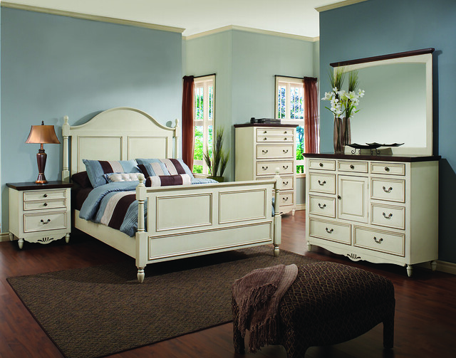 Ap industries wren 39 s nest collection adult bedroom for Chambres a coucher adultes completes