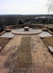 Will Rogers Memorial 3