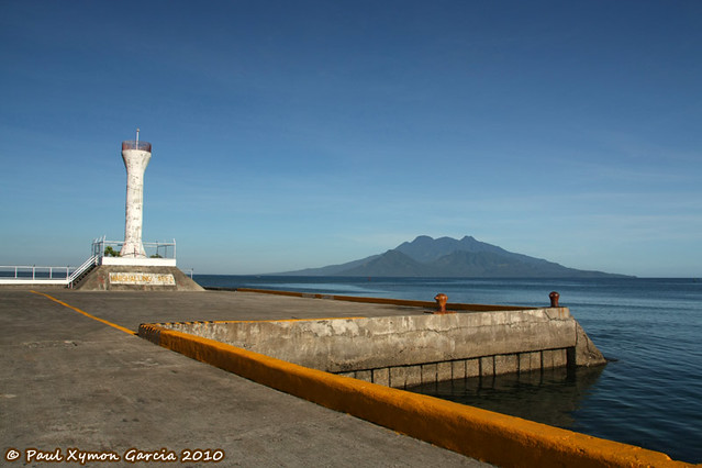 Balingoan Port