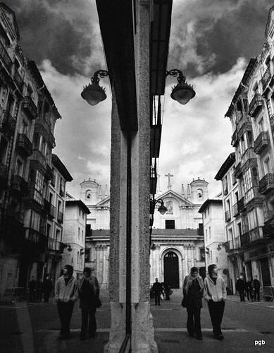Platerías y la Vera Cruz... by Garbándaras