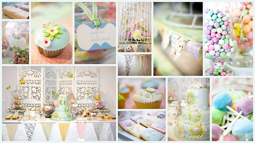 shabby chic by {zalita}