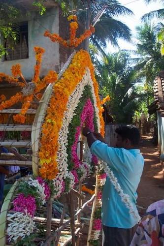 Make Funeral Flower Arrangements