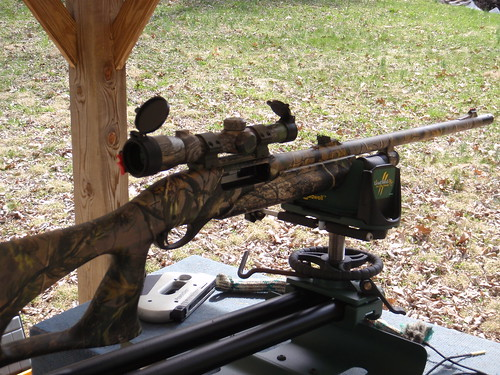 anyone shoot a 870? - The HuntingPA com Outdoor Community