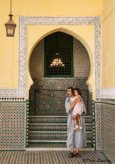 Meknes, Morocco 2008