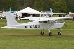 G-CCDU