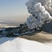 Volcanic Eruption in Eyjafjallajökull by baldvinh