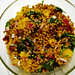 Small photo of Wheat berry salad