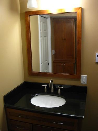 Bathroom Remodel 3