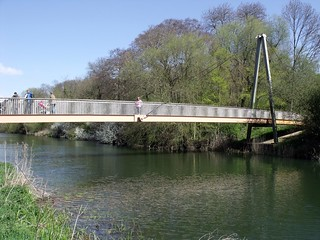 Bluebell Bridge