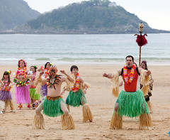 people, performing arts, entertainment, dance, hula,