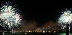 Thunder over Louisville Fireworks 2