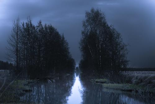 field finland river landscape spring ps lr ruotsinpyhtää