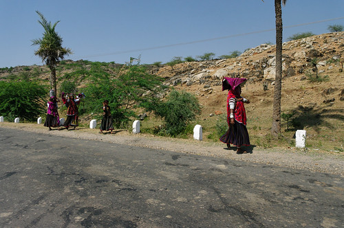 On the way to Ambaji - Gujarat, India | by Emmanuel Dyan