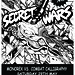 Secretwars. Liverpool. Monorex vs Combat calligraphy.