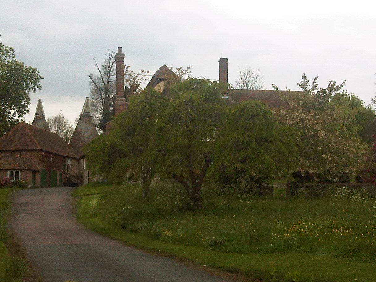 Dering Manor