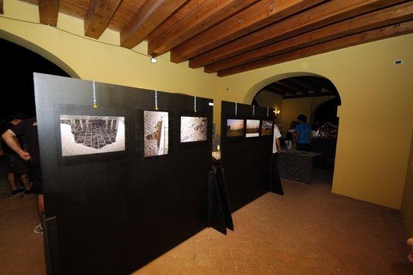 Forum foto per prima mostra for Cornice 50x70 brico