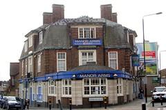 Manor Arms, Streatham, SW16