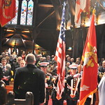 MEMORIAL DAY 2010 - A Service at Old St Paul
