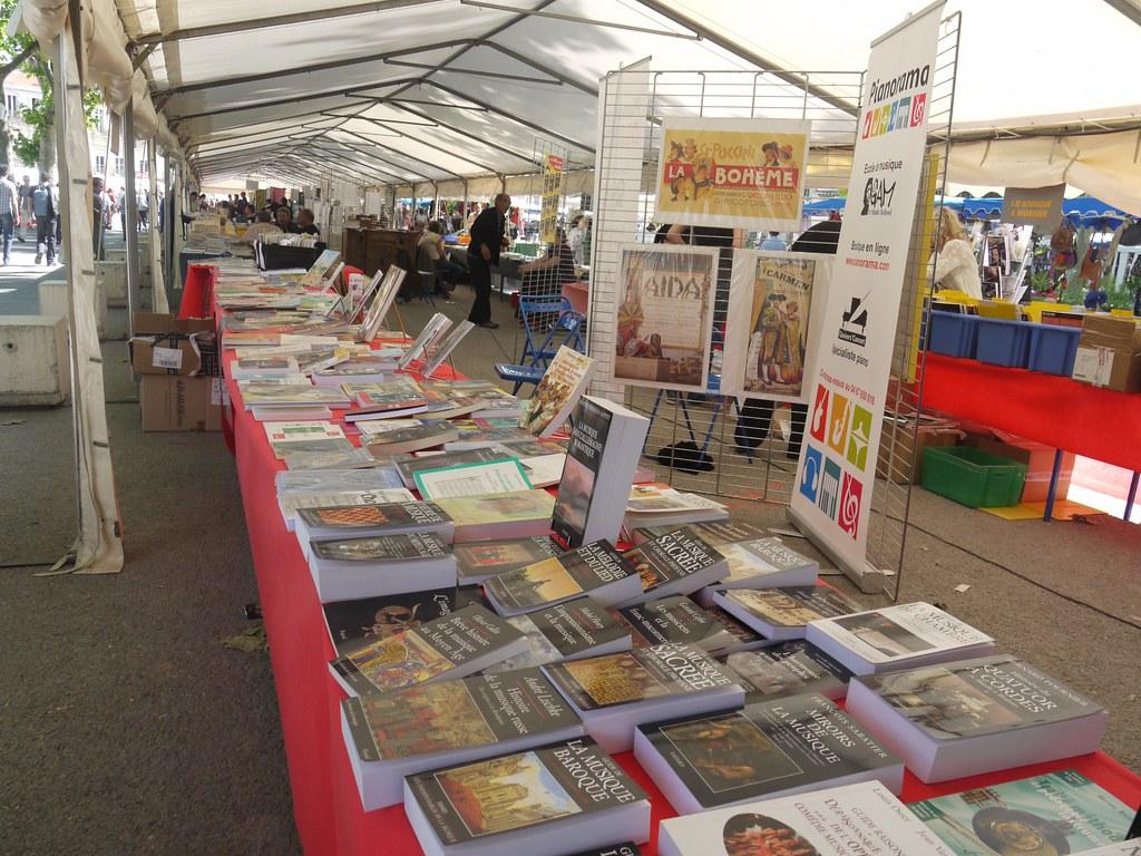 related image - Comédie du Livre 2010 - Vue d'ensemble - P1380904