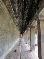 Asia: May 21: Angkor Wat