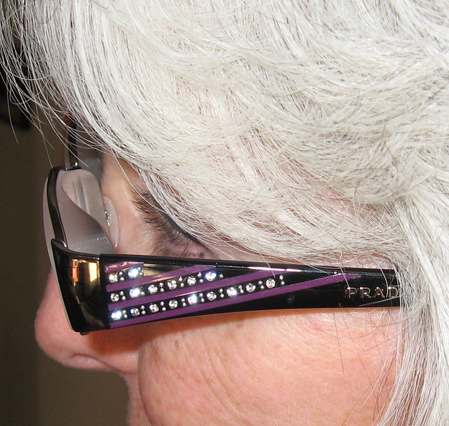 Transitions Prescription Lenses for Eye Glasses May Not Be the