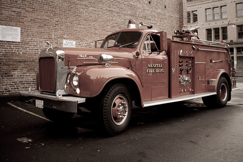 Seattle Fire Dept.