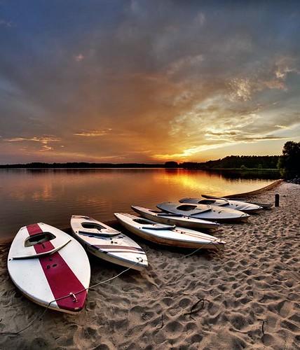 sunset usa reflection clouds boat barca tramonto nuvole northcarolina raleigh lakecrabtree cary morrisville riflesso photographia massimostrazzeri ziomamo liquoore gettyjune