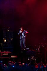 Jamie Cullum 2010, 2