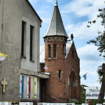 Church in Nisko