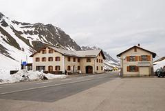 Davos (Summerschool, Juni 2010)
