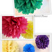 Etsy Love: Sweet Poms