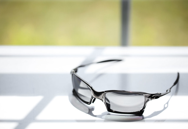 dc5888ef75 Oakley Polarized X Squared Polished Carbon Black Iridium « Heritage ...