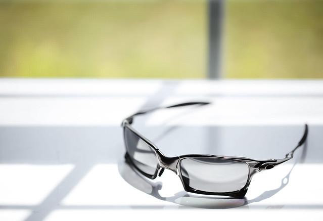d26f55f705c Oakley Polarized X Squared Polished Carbon Black Iridium « Heritage ...
