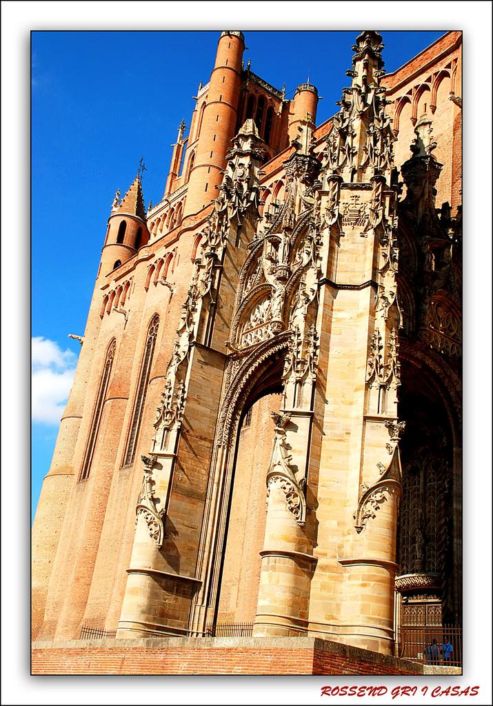 Catedral de Santa Cecília d'Albi