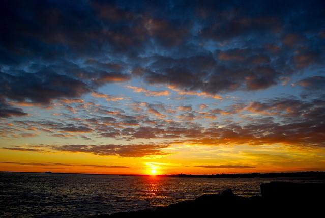 New Port Rhode Island