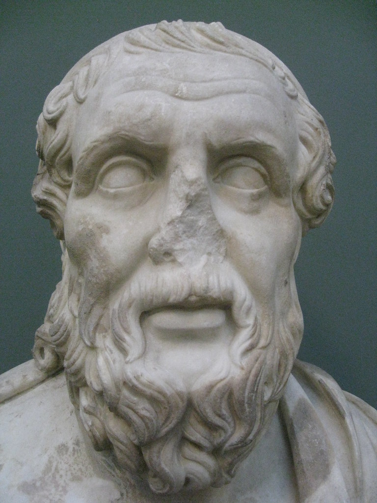 Homer - detail 1