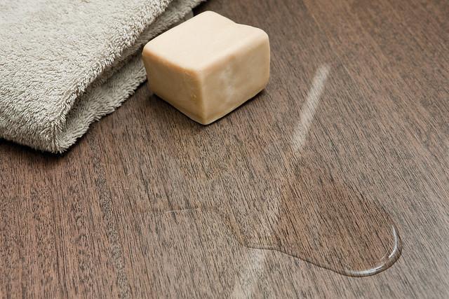 Eco Friendly Bathroom Flooring Options