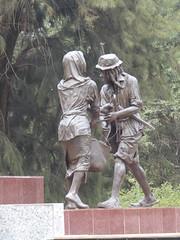 Mau Mau memorial