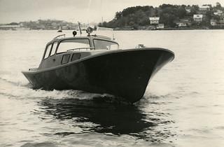 PV 11 ajossa 26.09.1959