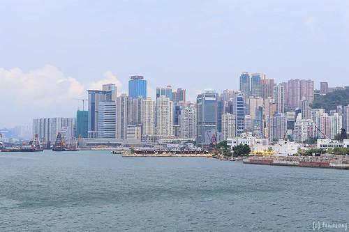 Wan Chai Ferry Pier