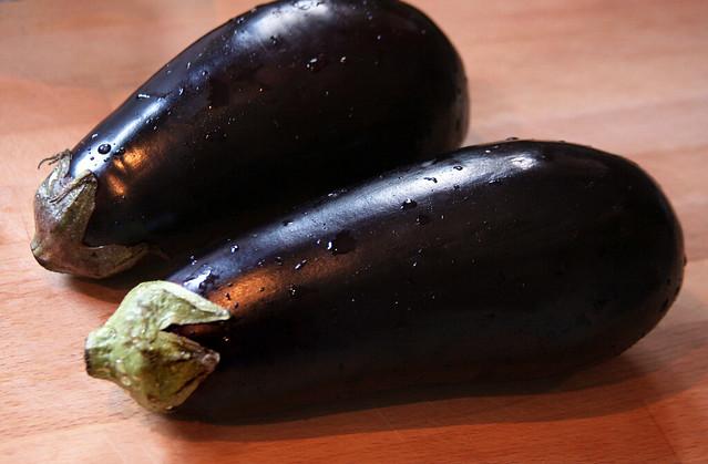 Berenjenas a la Parmesana (1)