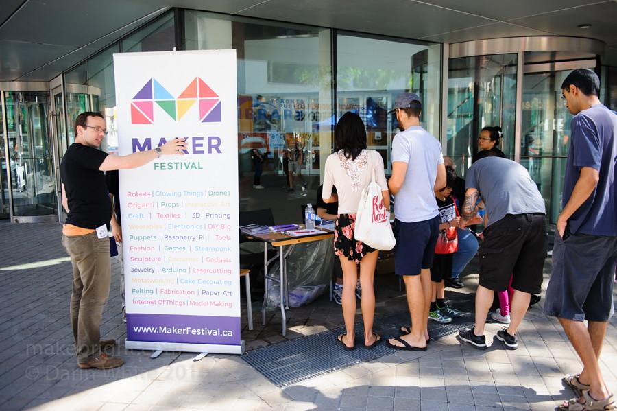 Maker Festival 2016 - Day 1 037