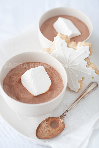 hot chocolate 14697
