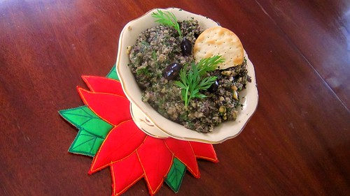 Black Olive Tapenade (02)