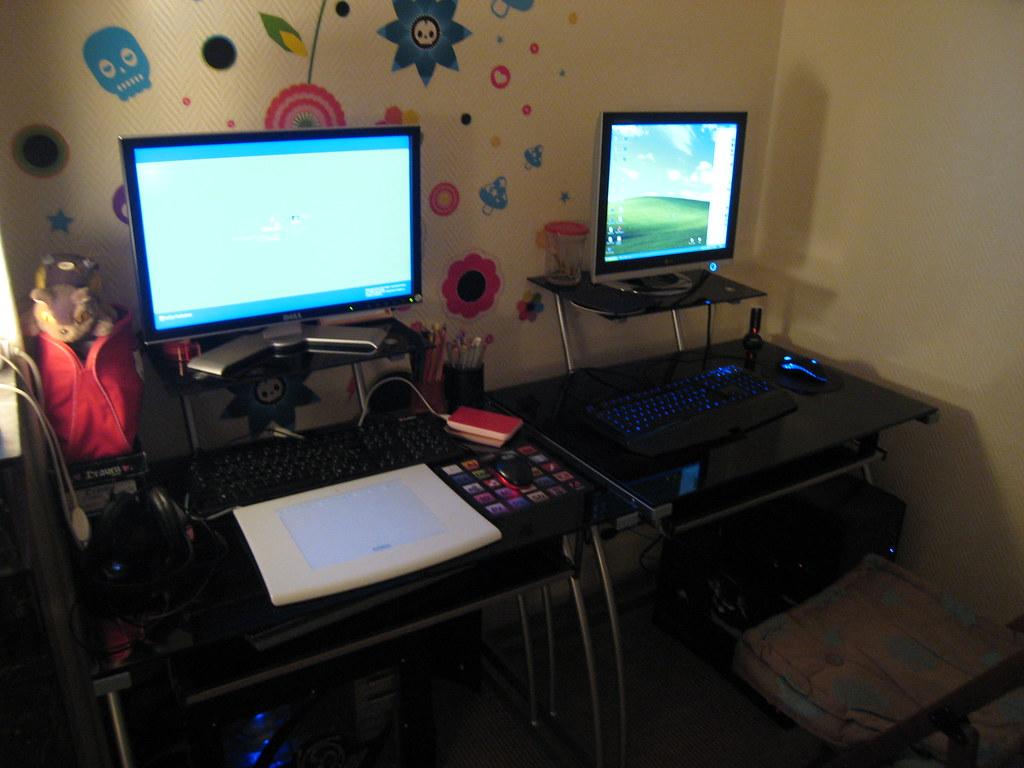 Double PC